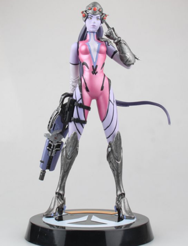 Фигурка Overwatch Widowmaker, 28см