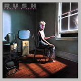 Rush / Power Windows (LP)