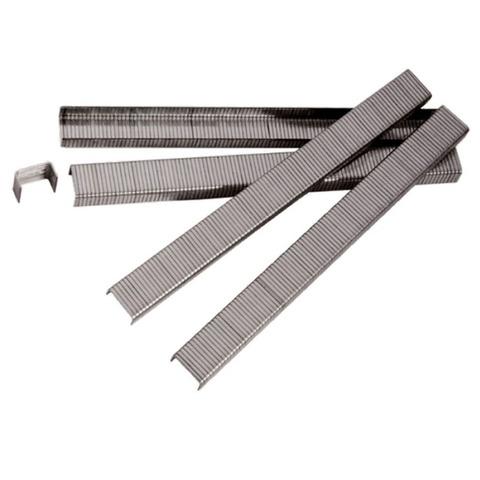 Скобы для  степлера каленые MTX