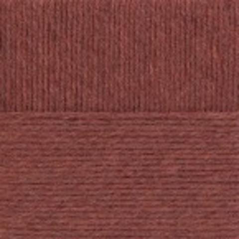 Купить Пряжа Пехорка Зимняя премьера Код цвета 788-Св.марсала | Интернет-магазин пряжи «Пряха»