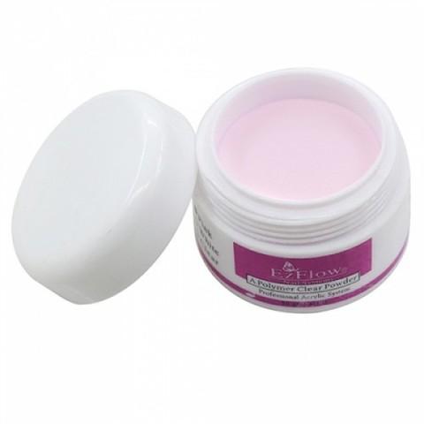Акриловая пудра EzFlow розовая 28 g.