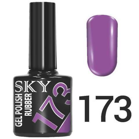 Sky Гель-лак трёхфазный тон №173 10мл