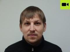 Ершов Артём Геннадьевич