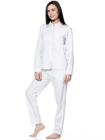 Пижама 3083 Lungo Jadea