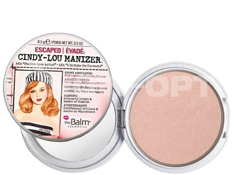 The Balm Blusher Cindy-Lou оптом