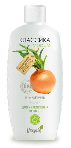 Modum Классика Шампунь Луковый 550мл
