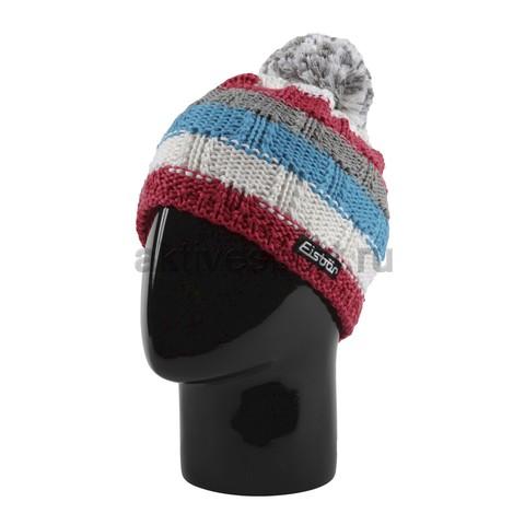 Картинка шапка Eisbar hedi pompon 792