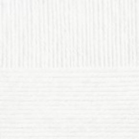 Купить Пряжа Пехорка Детский каприз тёплый Код цвета 001 | Интернет-магазин пряжи «Пряха»
