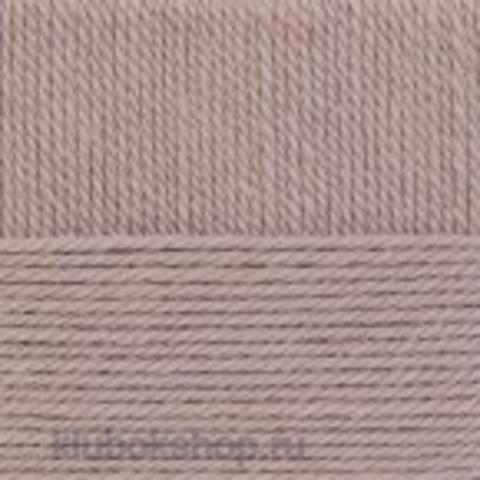 Пряжа Зимний вариант (Пехорка) 388 Темная верба - купить в интернет-магазине недорого klubokshop.ru