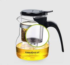 Kamjove TP-830 чайник с кнопкой 500 мл