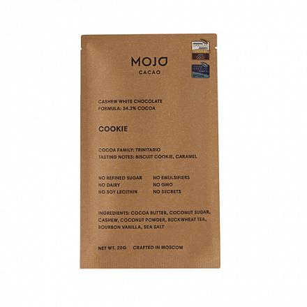 Шоколад MOJO CACAO