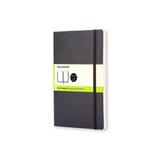 Блокнот Moleskine Classic Soft Pocket нелинованный (QP613)