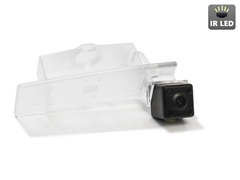 Камера заднего вида для Kia K5 Avis AVS315CPR (#035)