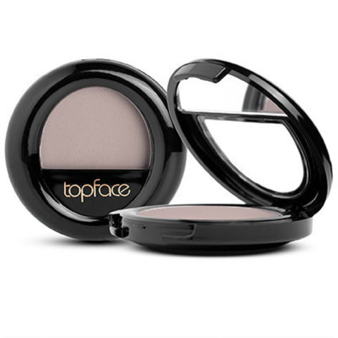 ТЕНИ ДЛЯ ВЕК MIRACLE TOUCH MATTE - TOPFACE, 01
