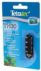 Термометр, Tetra TH 30, (наклеивается на стекло), от 20-30°С