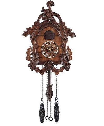 Часы с кукушкой Columbus CQ-077C