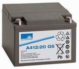 Аккумулятор Sonnenschein A412/20 G5 ( 12V 20Ah / 12В 20Ач ) - фотография