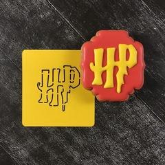 Гарри Поттер №8 HP
