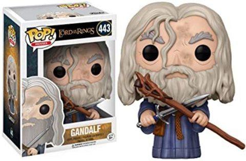 Gandalf Funko Pop! Vinyl Figure    Гэндальф