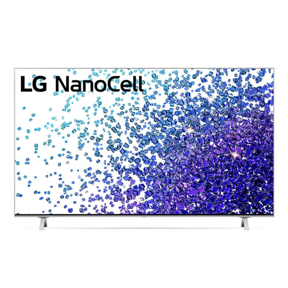 NanoCell телевизор LG 50 дюймов 50NANO776PA