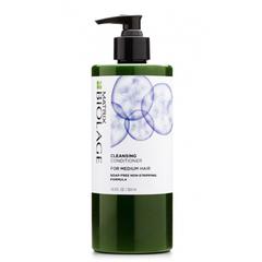 Matrix Biolage Cleansing Conditioner For Medium Hair - Очищающий кондиционер для нормальных волос с экстрактом ягод асаи