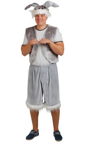 Костюм Зайца взрослый 1