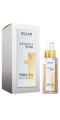 OLLIN Tres oil Масло для волос 50мл/ hair oil