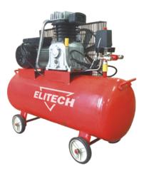 Компрессор ELITECH КПР 100/450/2.2