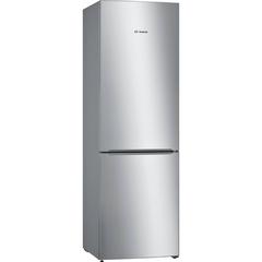 Холодильник свободностоящий с морозильником Bosch Serie | 2 KGV36NL1AR фото