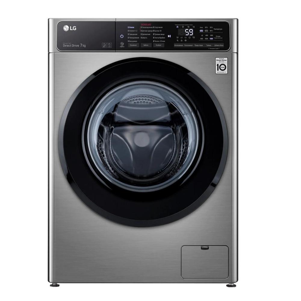 Стиральная машина LG F2T3HS6S стиральная машина lg ai dd f4v5vs9b