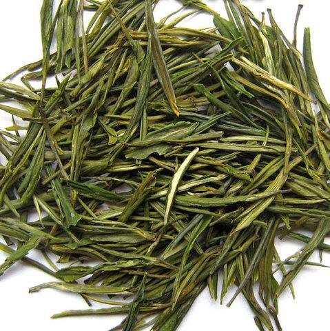 Чай Цзюнь Шань Инь Чжень, серебрянные иглы