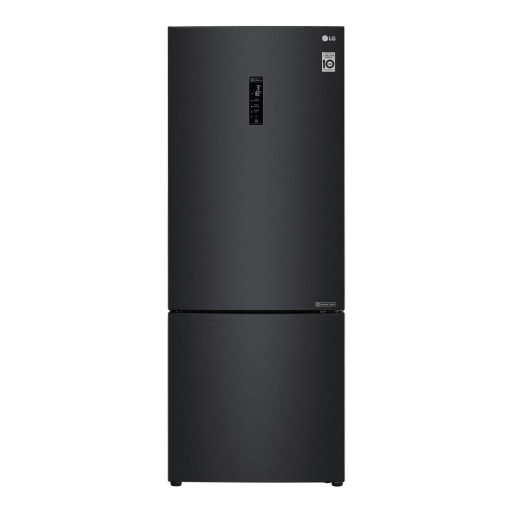 Холодильник LG с технологией DoorCooling+ GC-B569PBCZ фото