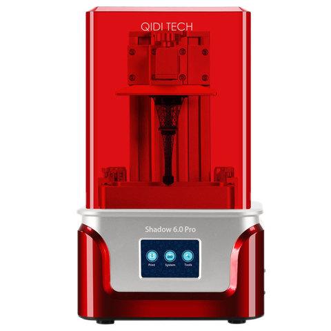 3D-принтер QIDI Tech Shadow 6.0 Pro