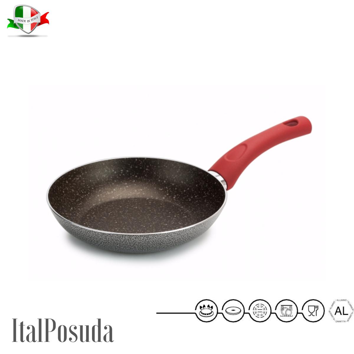 Сковорода MONETA Milano, 20 см