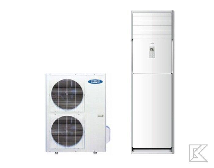 Колонный кондиционер General Climate GC-FS60AR-N