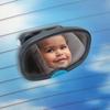 Зеркало контроля за ребёнком в автомобиле