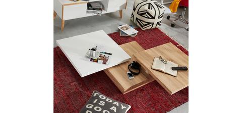 Журнальный столик Yuki