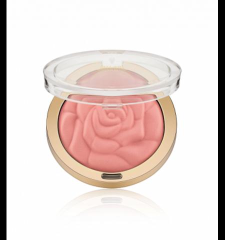 Румяна Milani Powder blush Tea Rose 08 розовые матовые