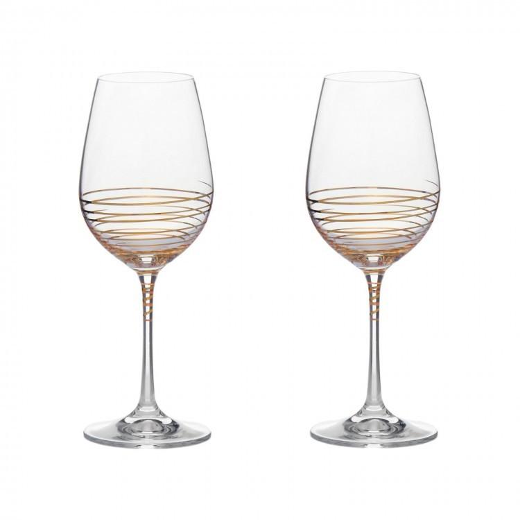 цена Набор бокалов для вина