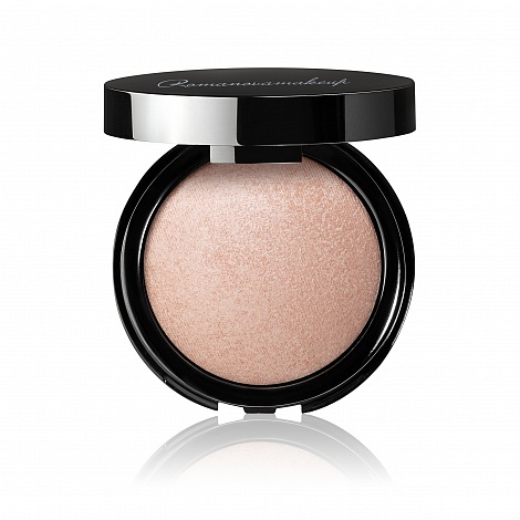 Хайлайтер пудровый Romanovamakeup Sexy Rowder Highlighter Diamond