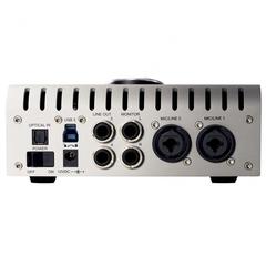 UNIVERSAL AUDIO APOLLO TWIN USB DUO Аудиоинтерфейс
