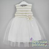 Платье 92-104