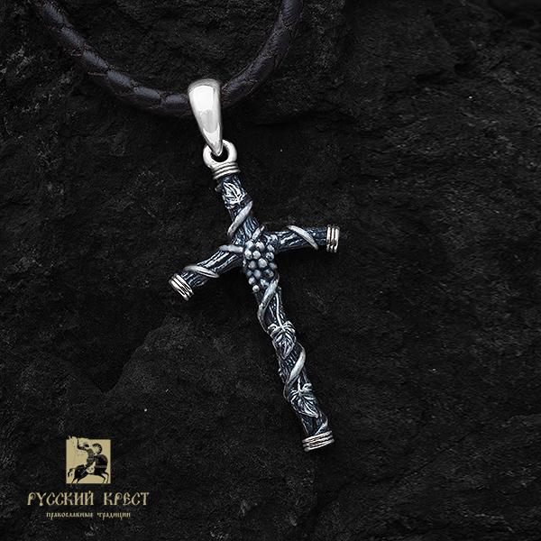 Грузинский крест.