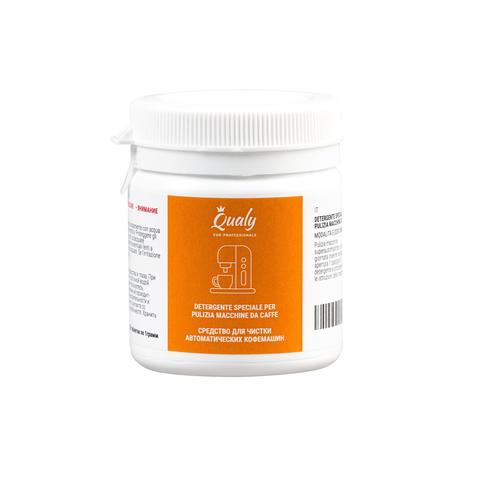 Qualy, Чистящее средство для автоматических кофемашин (100 таблеток по 1 г)
