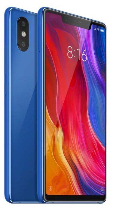 Xiaomi Mi 8 SE - купить по выгодной цене | Xiaomi Moscow