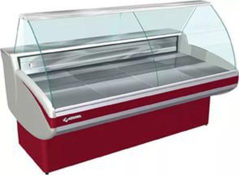 Холодильная витрина Gamma-2 SN 1500    ºС -6 ..... +6