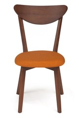 Стул обеденный «Макси» (Maxi orange Brown) (Коричневый