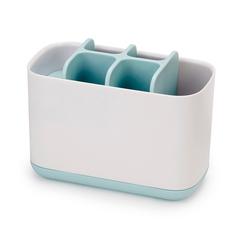 Органайзер для зубных щеток EasyStore™ большой белый Joseph Joseph