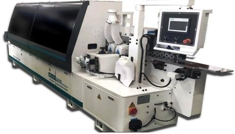 Кромкооблицовочный станок ALTESA Advantage 5000R EVO