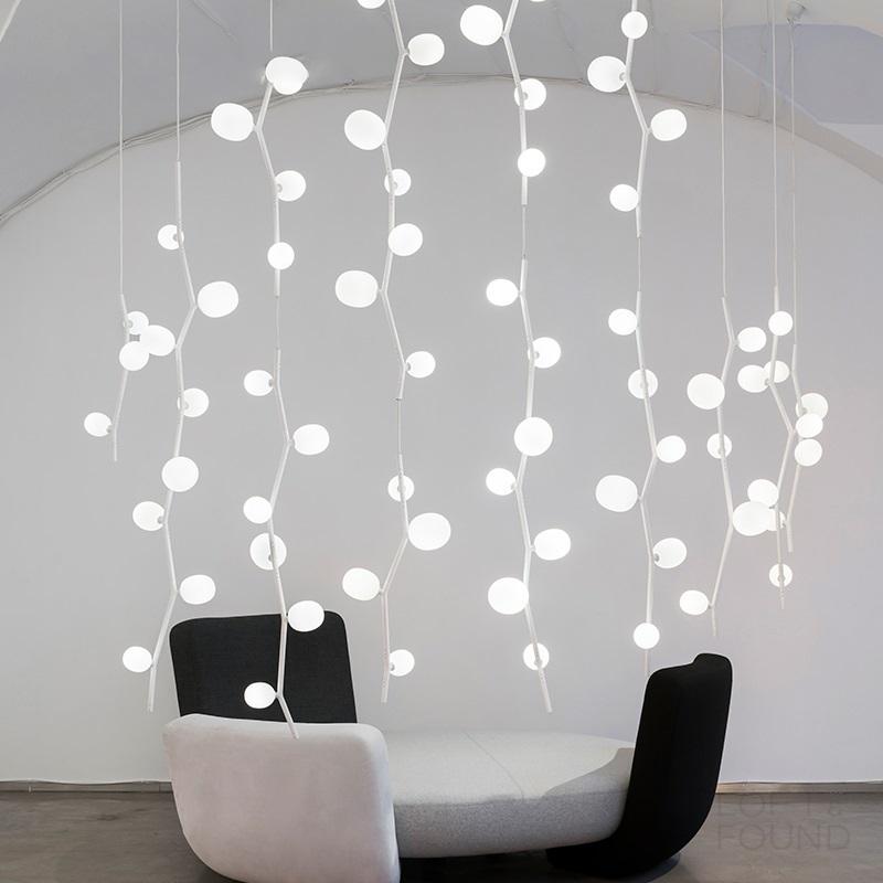 Подвесной светильник Ivy Vertical